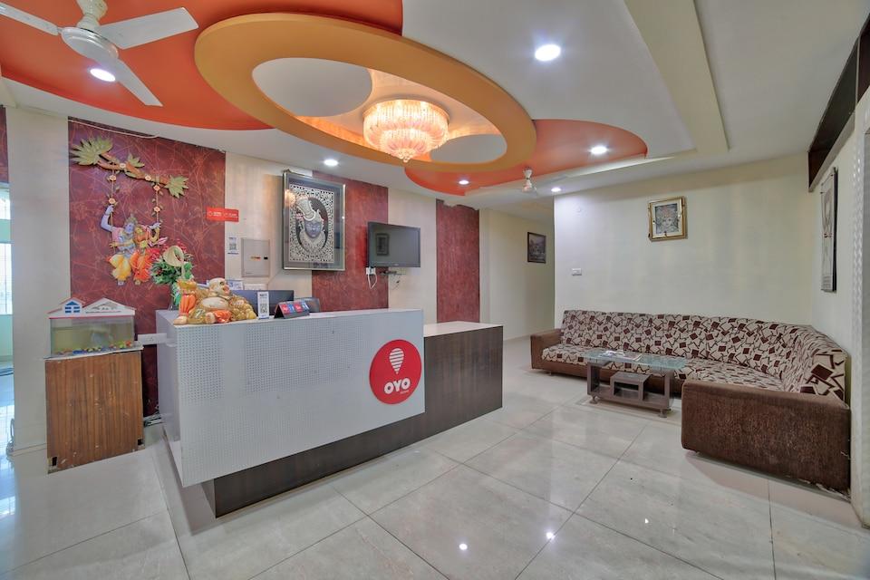 OYO 35538 Hotel Risha, Chandrapur, Chandrapur