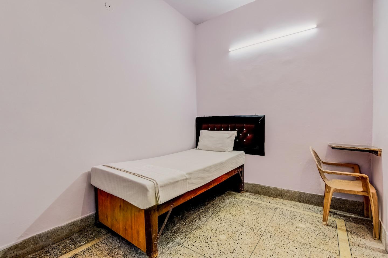 SPOT ON 35541 Hotel Neelam -1