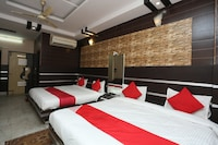OYO 35562 Anand Guest House Suite