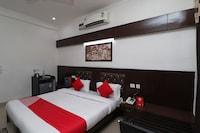 Capital O 35579 Hotel Prime Hospitality