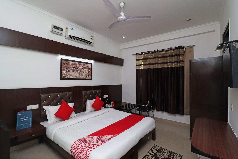 OYO 35579 Hotel Prime Hospitality -1