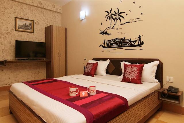 OYO 3519 Hotel Garden Inn