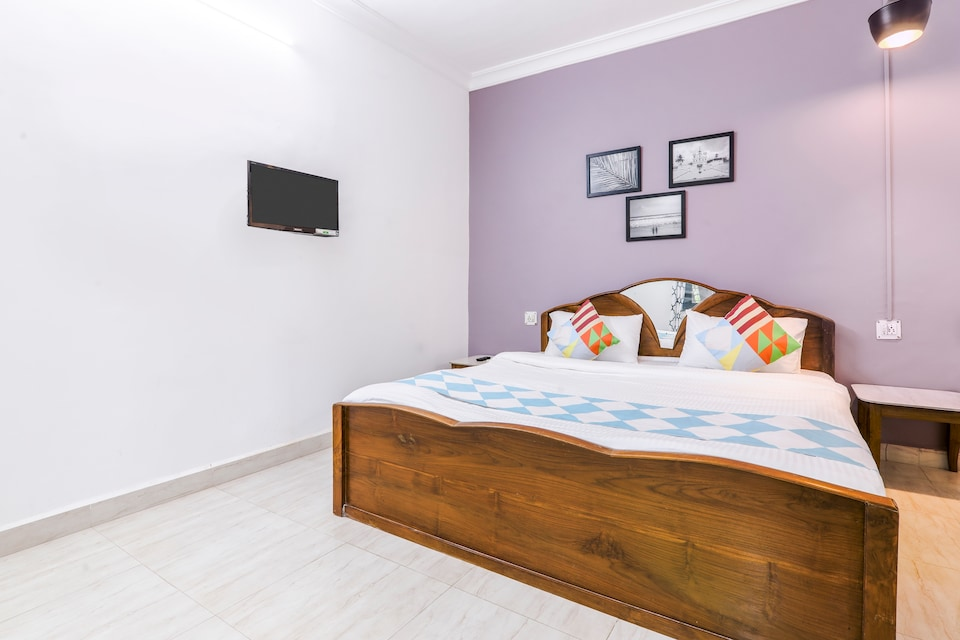 OYO 35607 Field View Stay Calangute