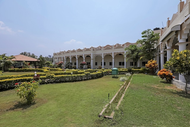 OYO 35609 Royal Garden Brindavan Resort