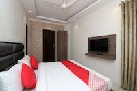SPOT ON 35617 Ashok Park Metro Inn