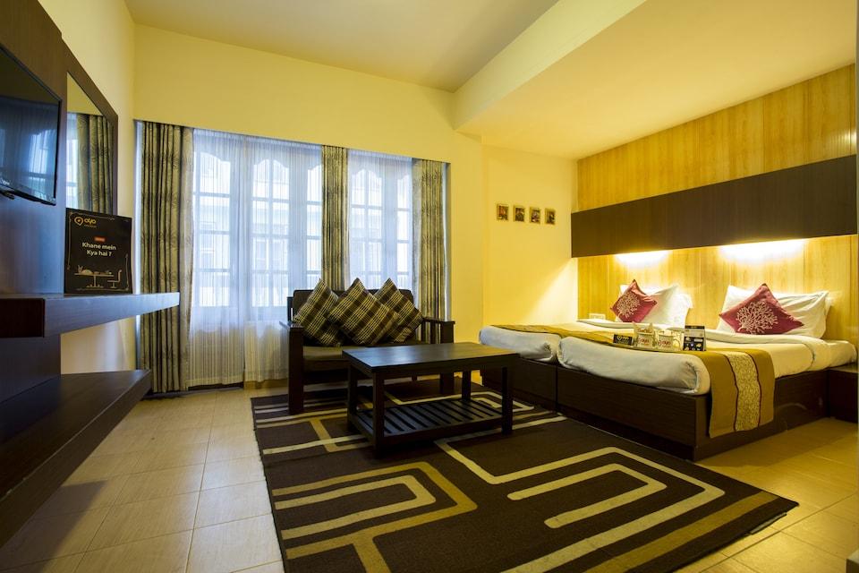 OYO 3521 Hotel Tarayana