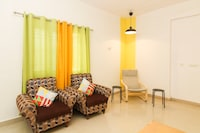OYO Home 35636 Blissful Stay Near Hitex Grounds