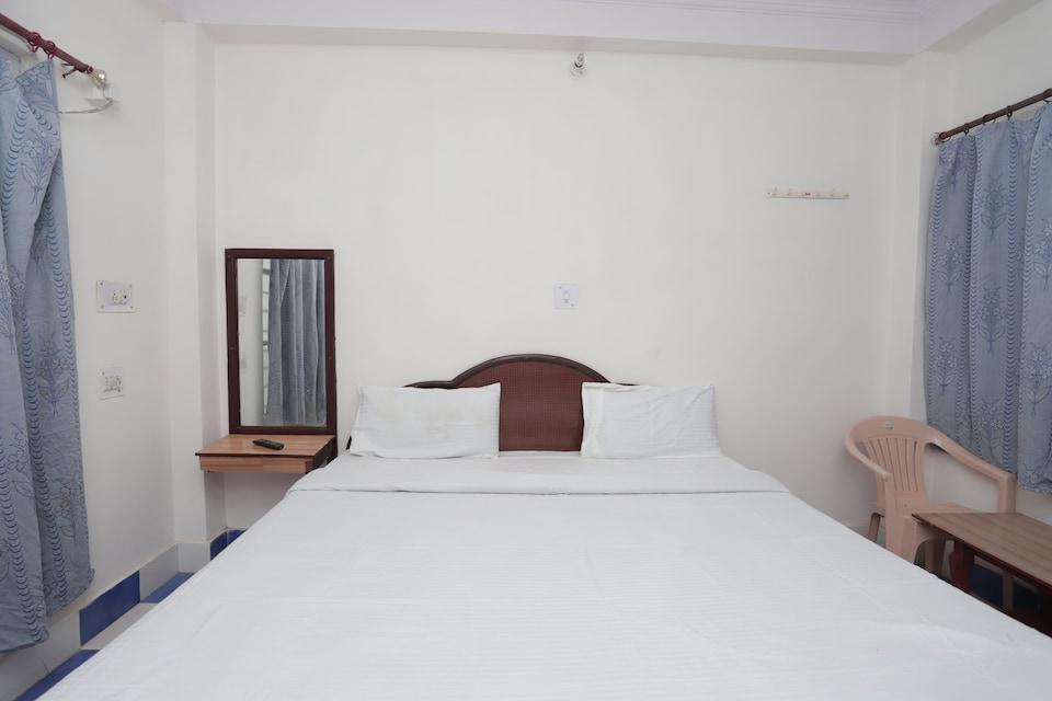 SPOT ON 35638 Rama Hotel