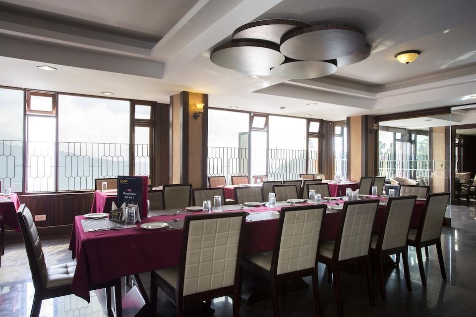 OYO 3522 Hotel Tamarind Residency