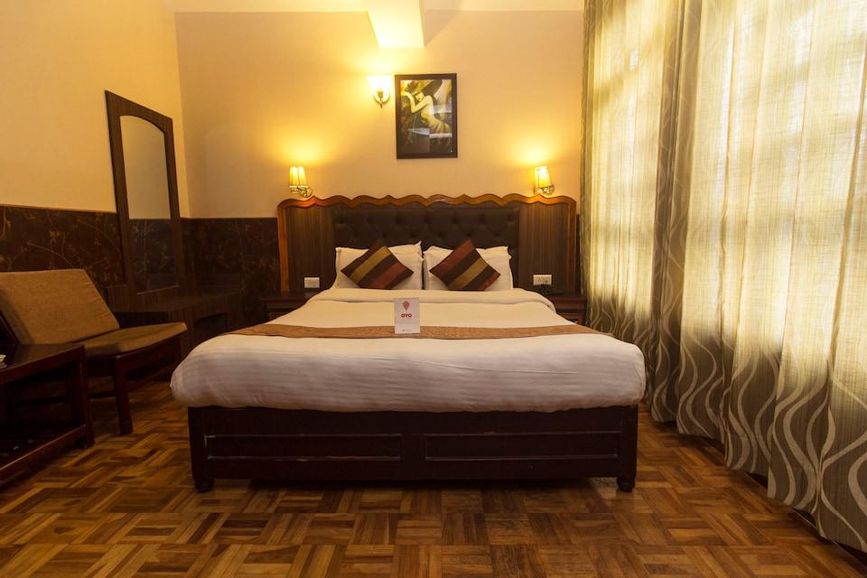 OYO 3524 Hotel Sidlon