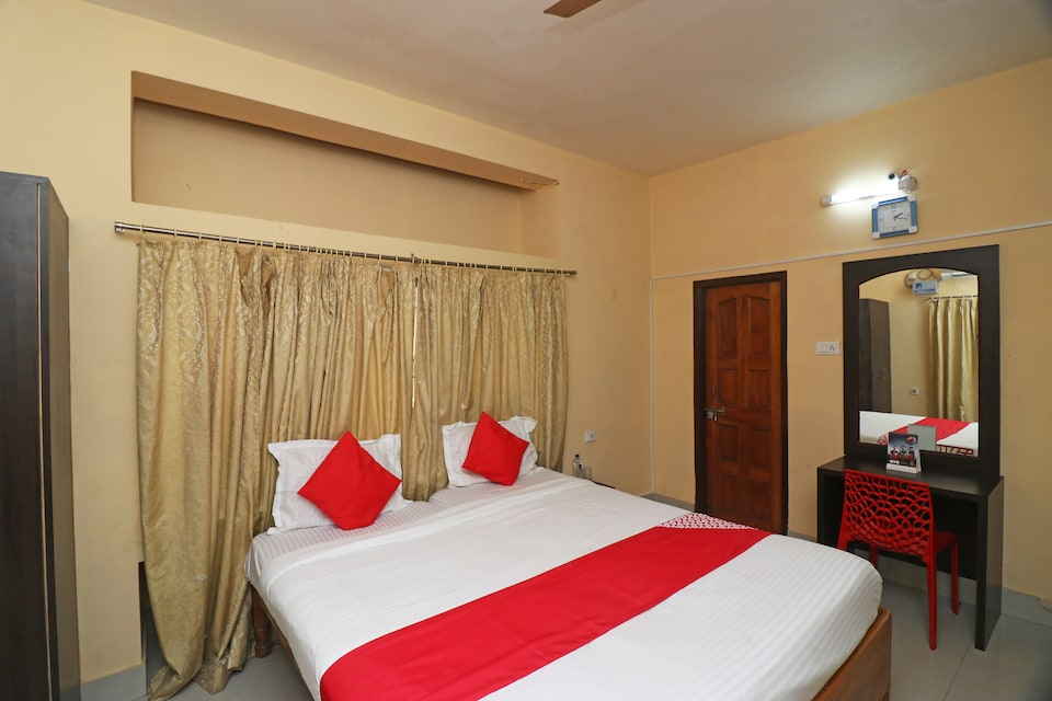 OYO 35681 Shree Marg Guest House