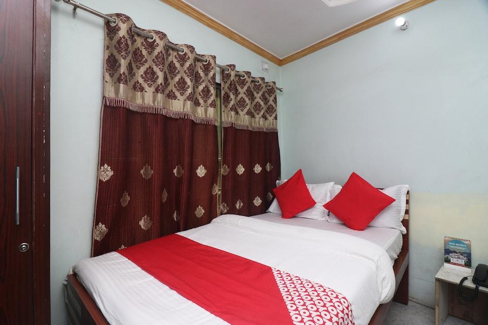 OYO 35693 Om Shanti Guest House