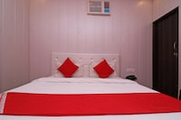 OYO 35698 Hotel Adb