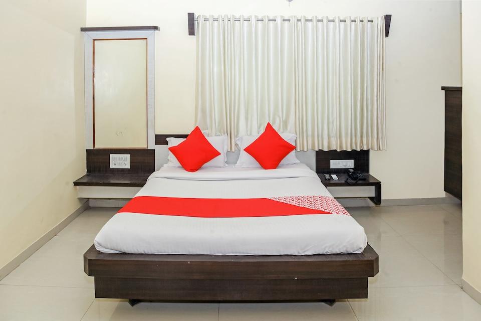 OYO 35702 Hotel Baba Sai, Shirdi, Shirdi