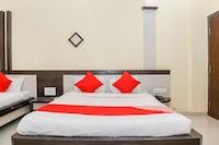 OYO 35702 Hotel Baba Sai