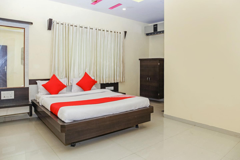 OYO 35702 Hotel Baba Sai -1