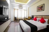 Capital O 35703 Hotel Sarovar Grand Deluxe