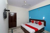 OYO 35708 Zee Hotel