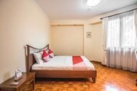 OYO 650 Service Apartment by Arkadia
