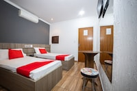 OYO 112 Belém Hotel