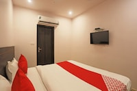 OYO 35741 Dsg Residency.