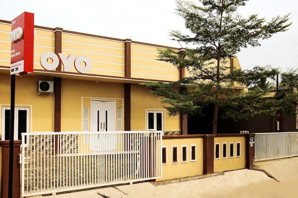 OYO 654 Fabio Guest House Syariah
