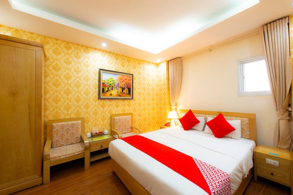 OYO 191 Dragon Hotel