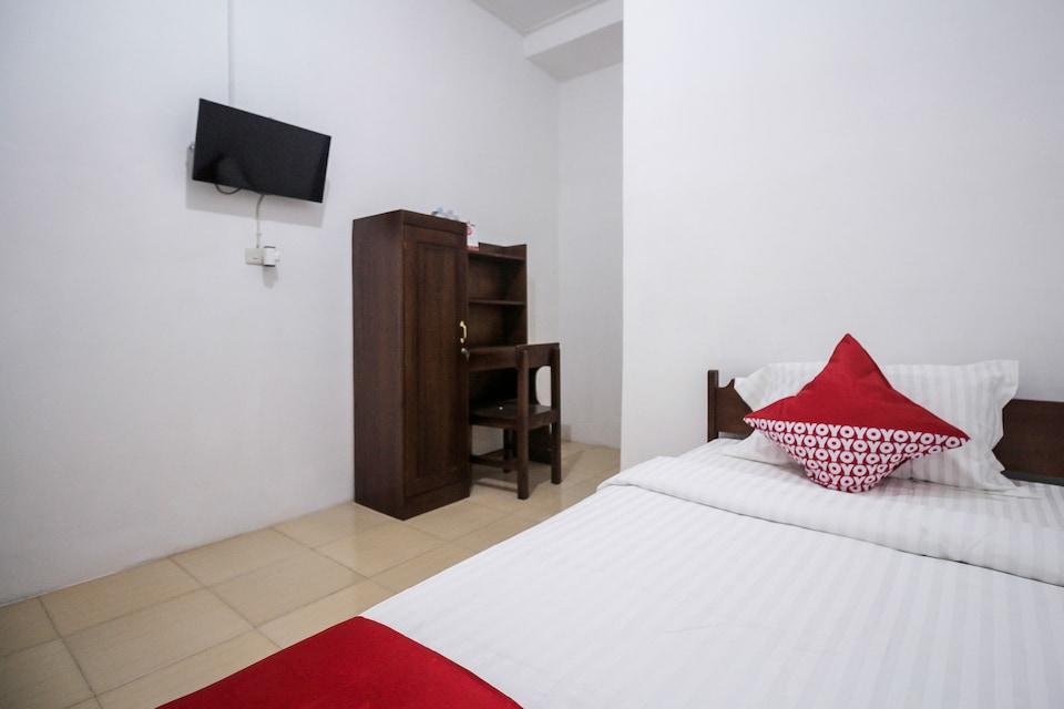 OYO 659 Kost And Home Stay Wisma Mulia