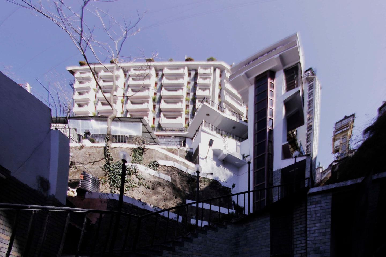OYO 3534 Hotel Combermere -1