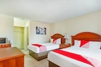 OYO Hotel San Antonio Lackland near Seaworld