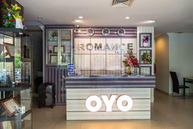 OYO 664 Romance Hotel
