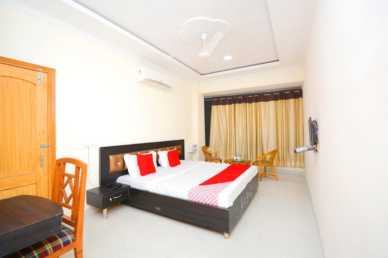 OYO 35761 Hotel Le Kingston -1