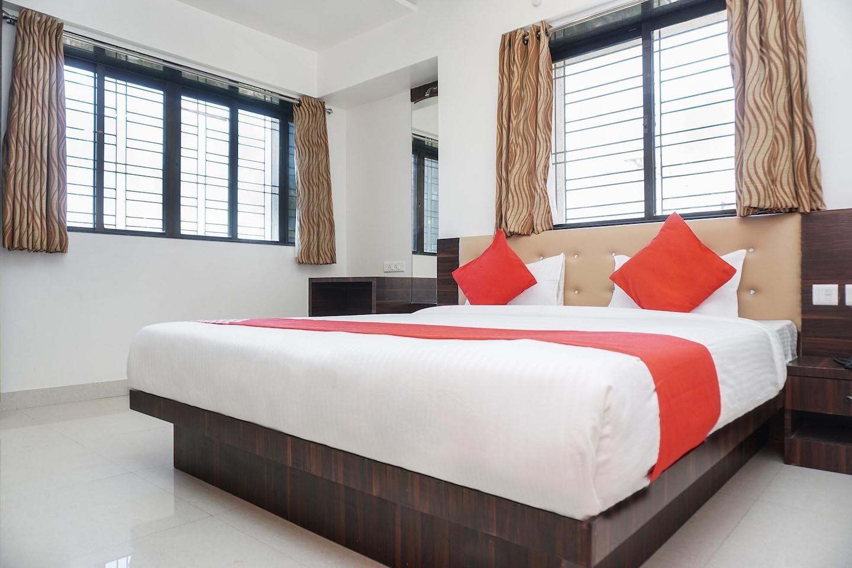 OYO 35766 Hotel Grand Inn -1