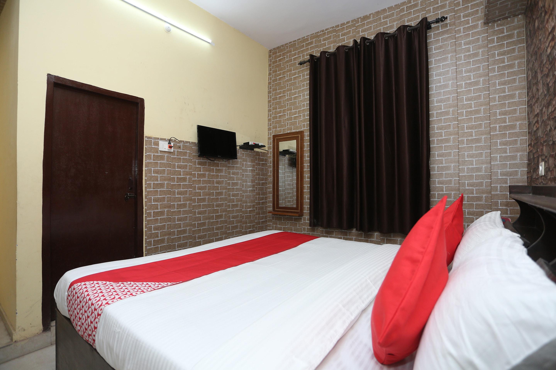 OYO 35782 Sunrise Inn Guest House