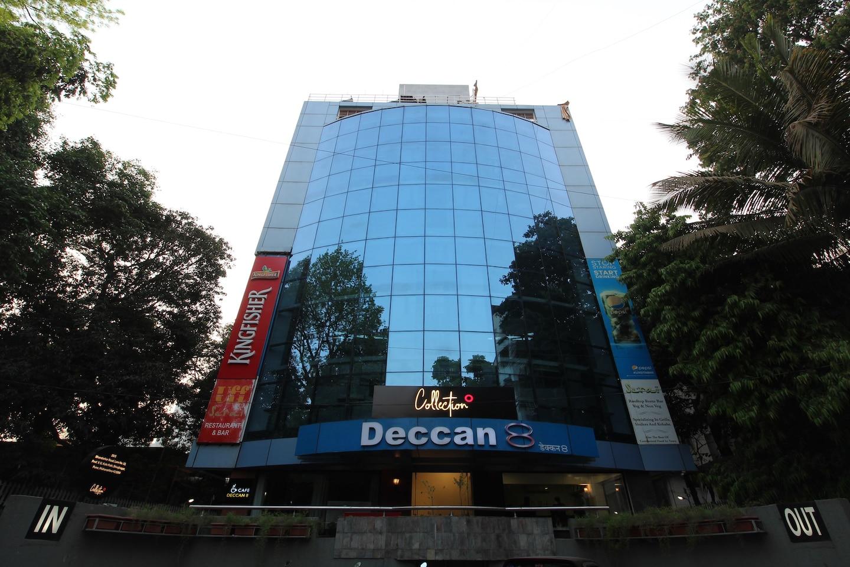 Collection O 30100 Deccan 8 -1