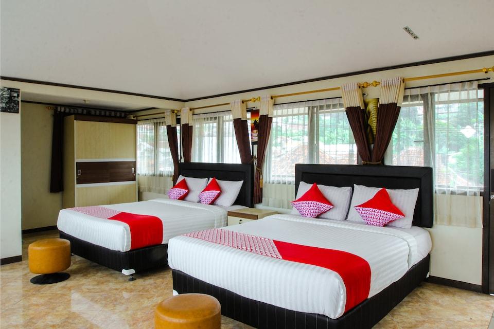 OYO 677 Rianes Family Guest House, Lembang, Kabupaten Bandung Barat