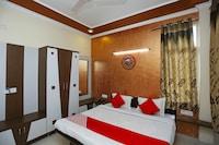 OYO 35823 Hotel Blumango Deluxe