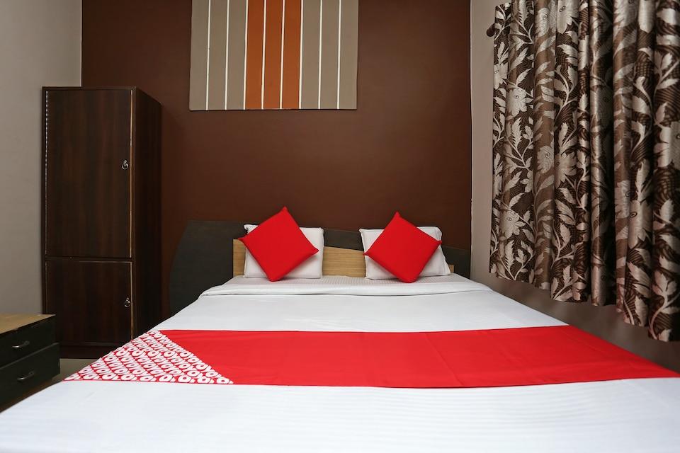 OYO 35826 Hotel Pk, Meerut, Meerut