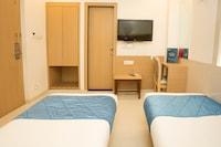 OYO 3541 Hotel Galaxy Annexe