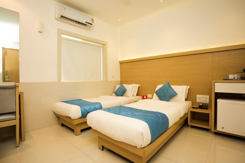 OYO 3541 Hotel Galaxy Annexe -1
