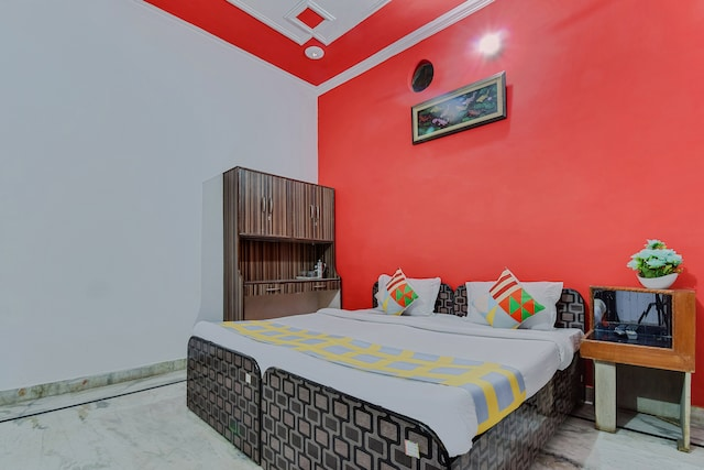 OYO Home 35841 Delightful Stay