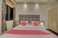 OYO 35844 Hotel Lotus Residency Deluxe