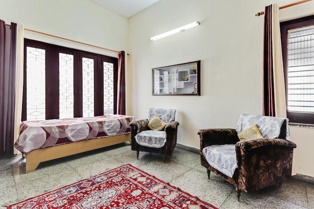 OYO Home 35869 Adorable 2BHK Tyagi Road Dehradun