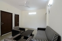 OYO Home 35883 Peaceful 1BHK Bhowali