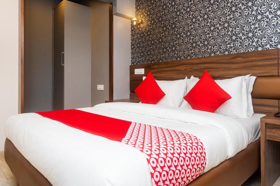 OYO 35893 Hotel Sea Shore
