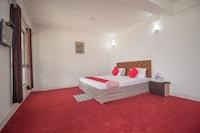 OYO 35898 Hotel Shantiniketan Deluxe