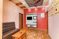 OYO Home 35914 Comfort 1BHK Near Vadapalani Metro