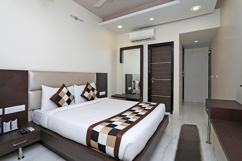 OYO 621 Hotel Resolute -1