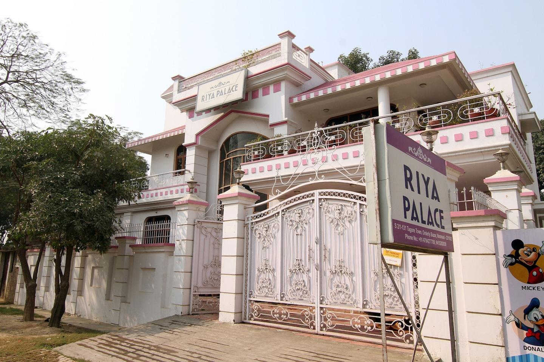 OYO 3549 Riya Palace -1