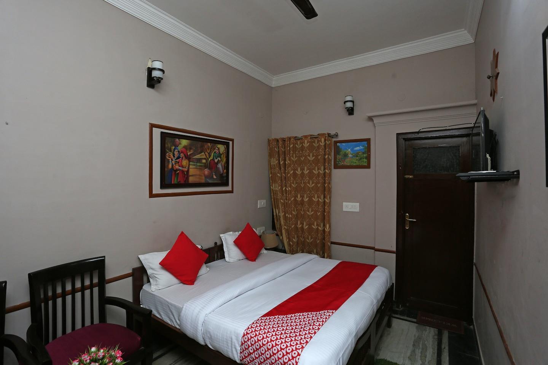 OYO 35921 Madhu Vilas Palace Sariska -1